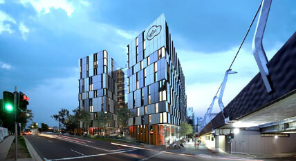 12 STOREY BUILDING IN CHATSWOOD