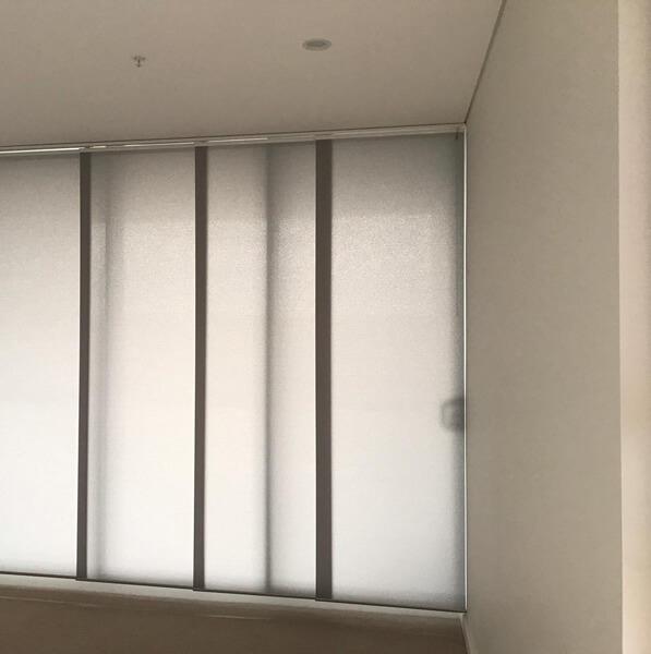 Light Filter Panel Glide