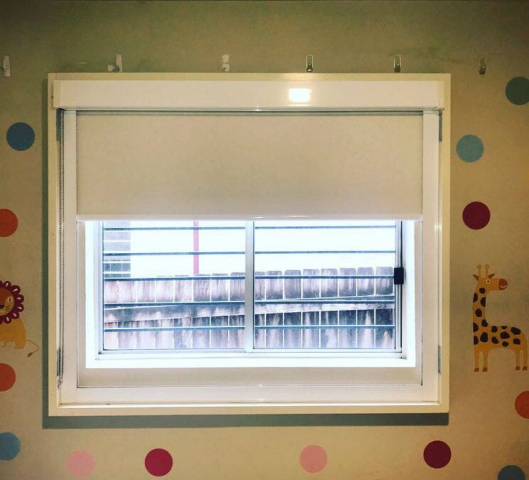 5 Reasons to Invest in Motorised Blinds
